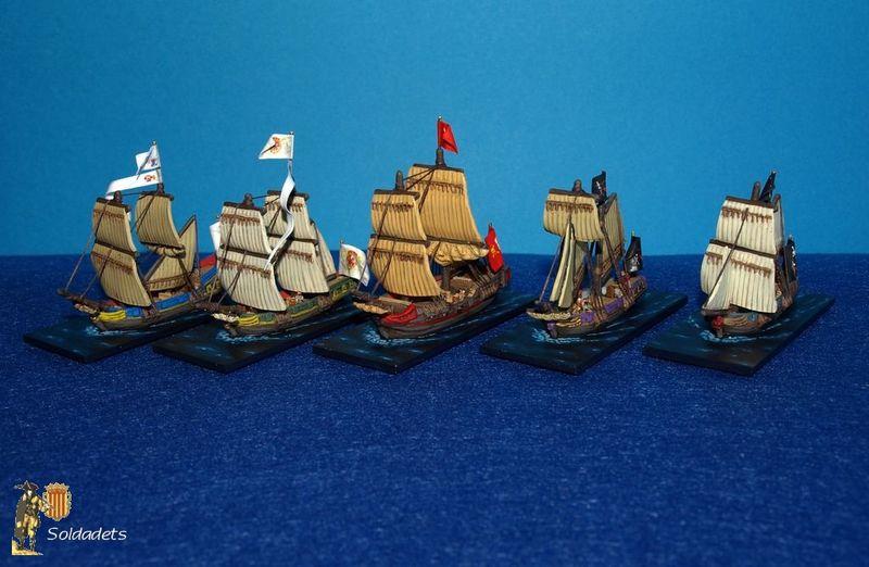 schooners 1
