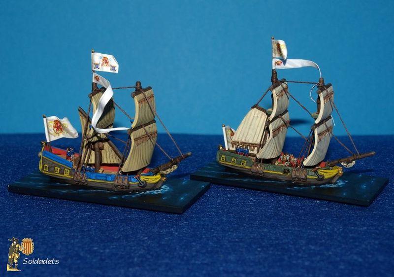 schooners 2
