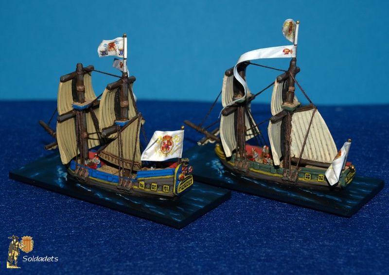 schooners 3