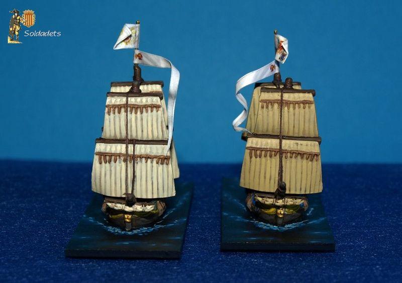 schooners 4