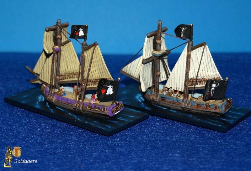 schooners 5