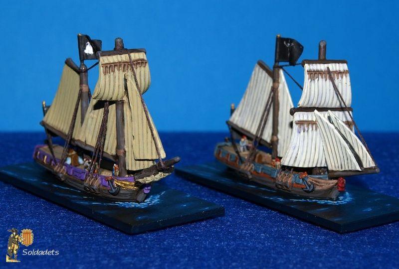 schooners 6