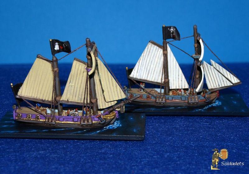 schooners 7